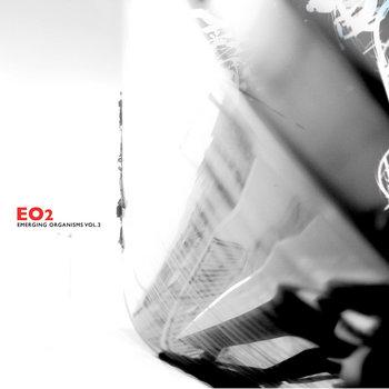 Emerging Organisms vol. 2 cover art