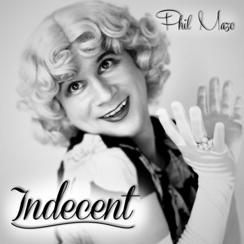 Indecent cover art