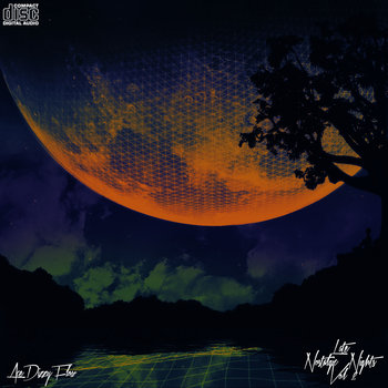 Late Nostalgic Nights Vol 2 cover art
