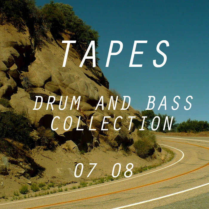 Tapes cover art