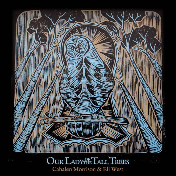 Our Lady of the Tall Trees cover art