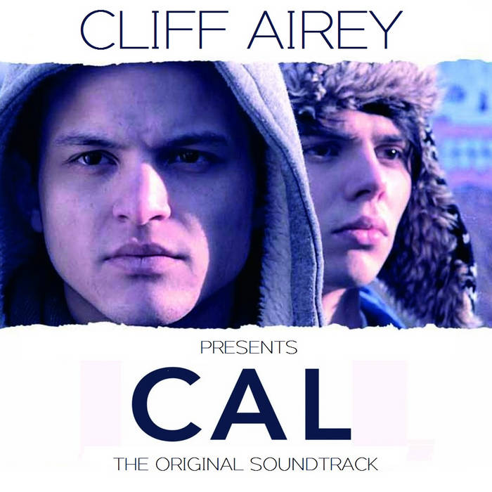 Cal Soundtrack cover art