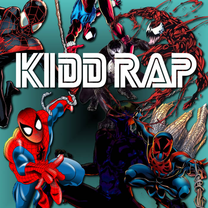 Webhead cover art