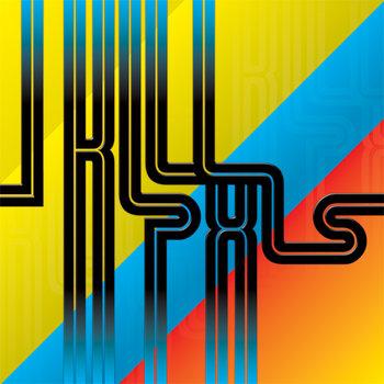 I KILL PXLS cover art