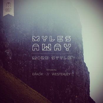 Myles Away - More Style EP cover art