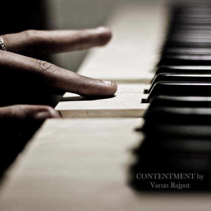 Contentment cover art