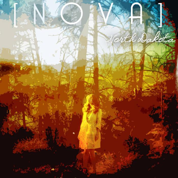 North Dakota cover art