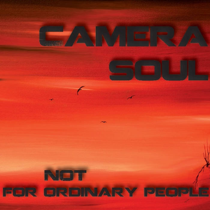 Not For Ordinary People cover art