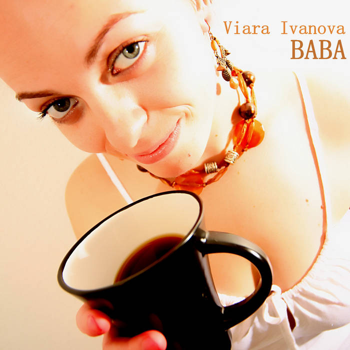 Baba cover art