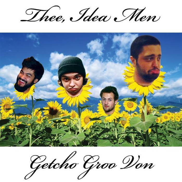 Getcho Groo Von cover art