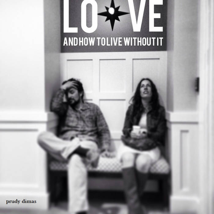love and how to live without it cover art
