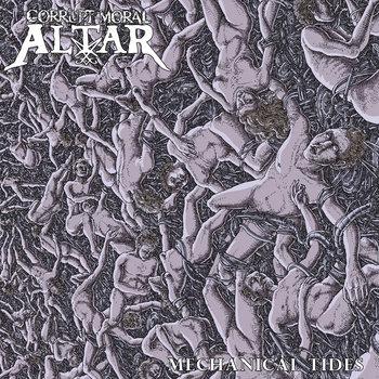 Corrupt Moral Altar - Line Check cover art