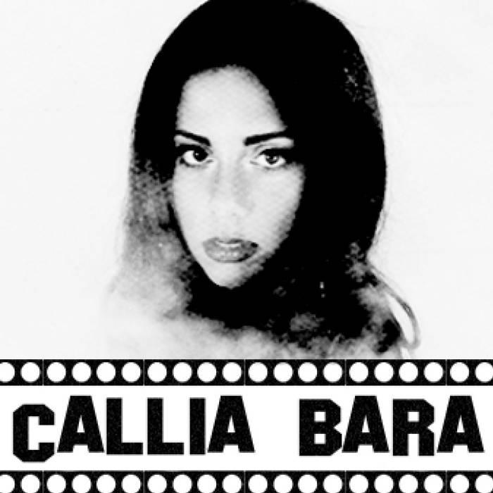CALLIA BARA cover art