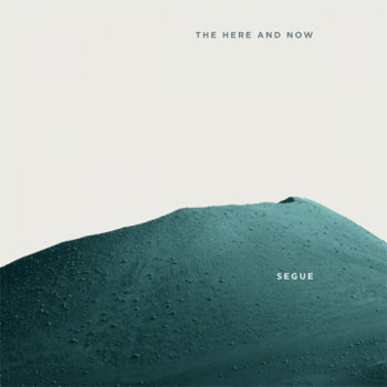 The Here and Now cover art