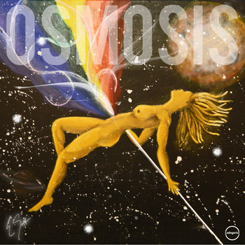 Osmosis cover art