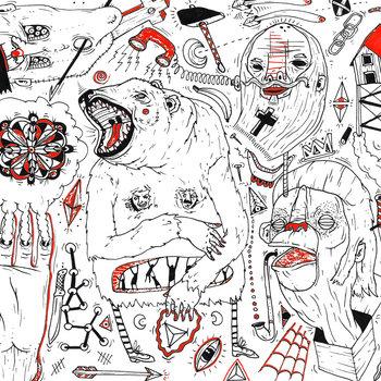 Pig (Sparklehorse cover) cover art