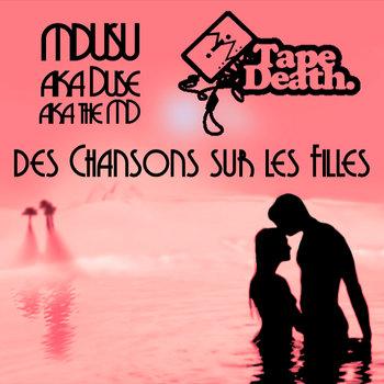 Des Chansons Sur Les Filles cover art