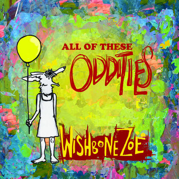 All Of These Oddities cover art