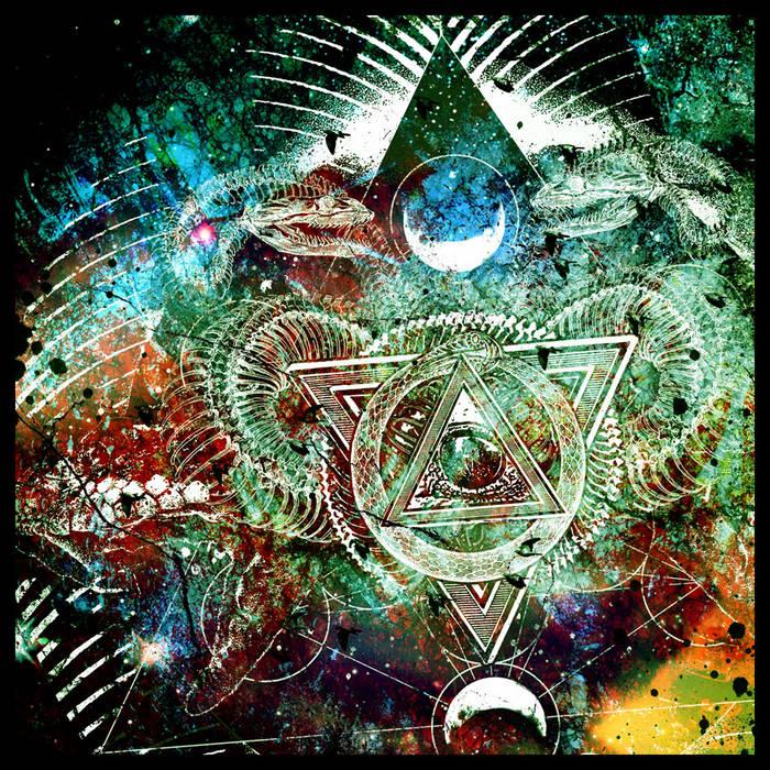 Secret Snakes / Silent Serpent cover art