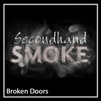 Broken Doors cover art