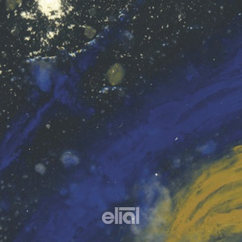 elíal cover art