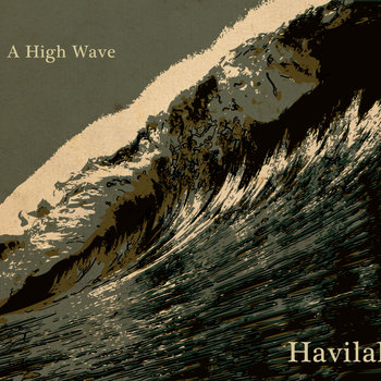 A High Wave cover art