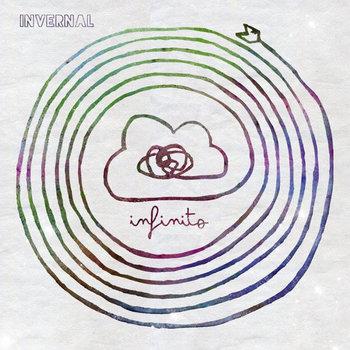 Infinito (Single) cover art