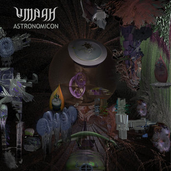 ASTRONOMICON cover art