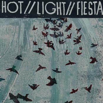 Hot//Light//Fiesta cover art