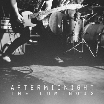 The Luminous cover art