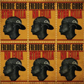 Str8 Killa No Filla cover art