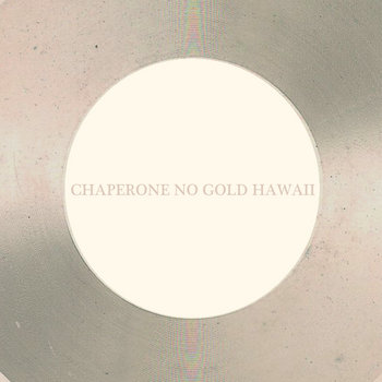 No Gold//Hawaii cover art