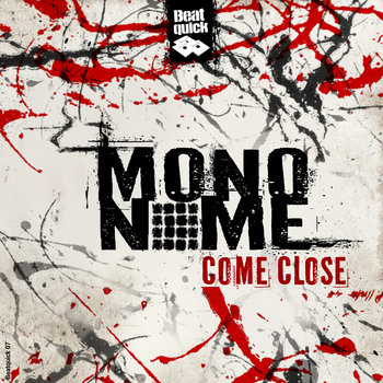 Come Close cover art