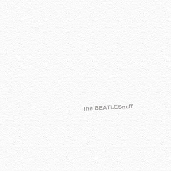The BEATLESnuff cover art