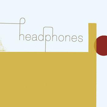 Headphones cover art