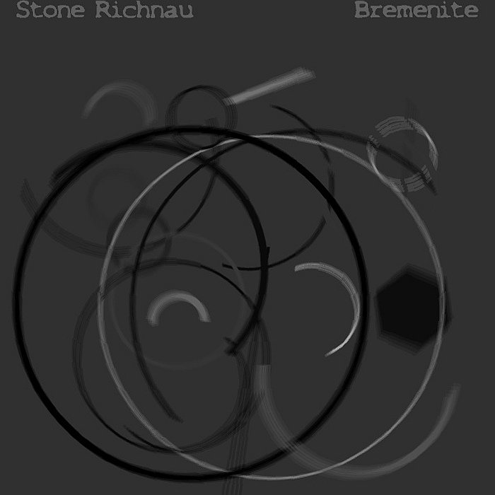 Stone Richnau - Bremenite cover art