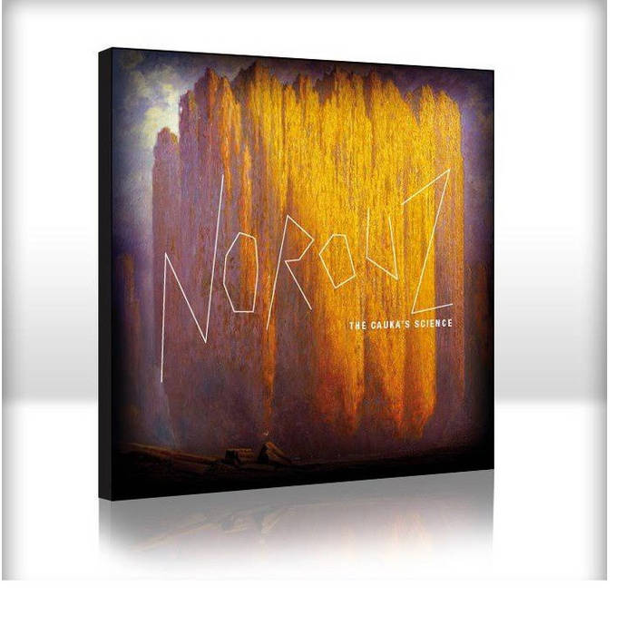 Norouz cover art