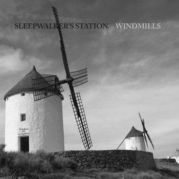 windmills cover art