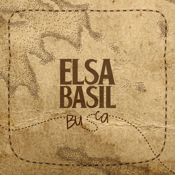 Busca cover art