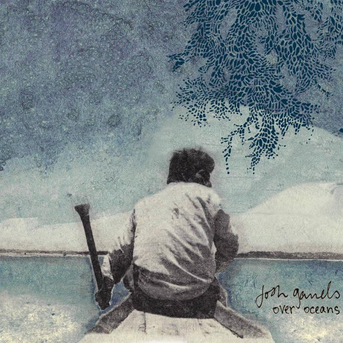 Over Oceans cover art