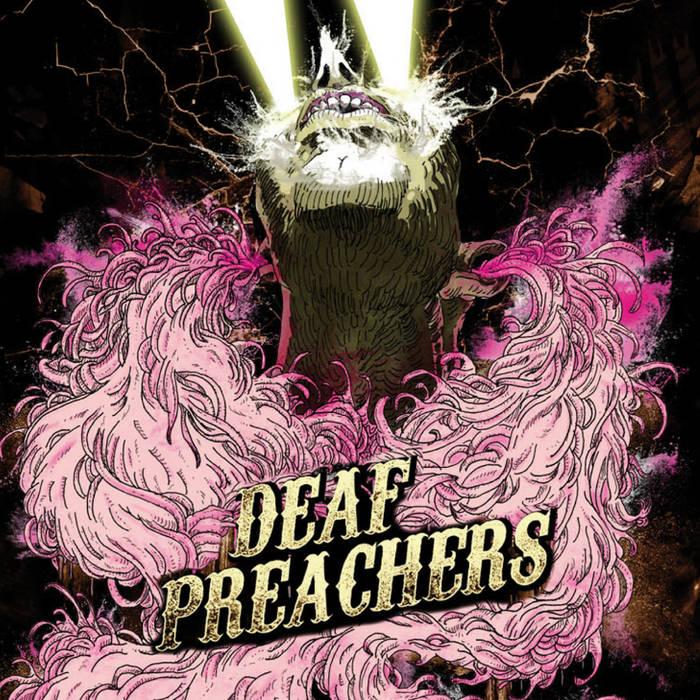 Get deaf or die tryin' cover art