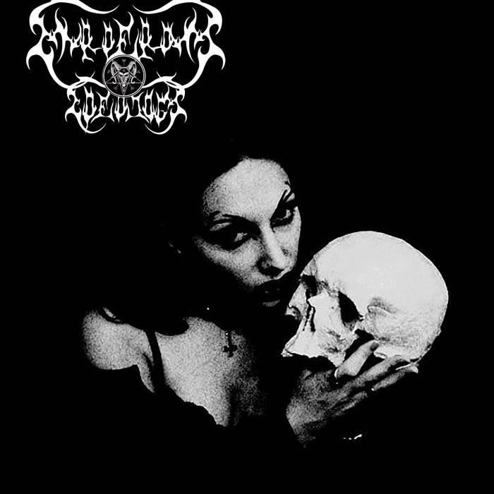 """""""The Spawn Of Absolute Hatred"""" cover art"""