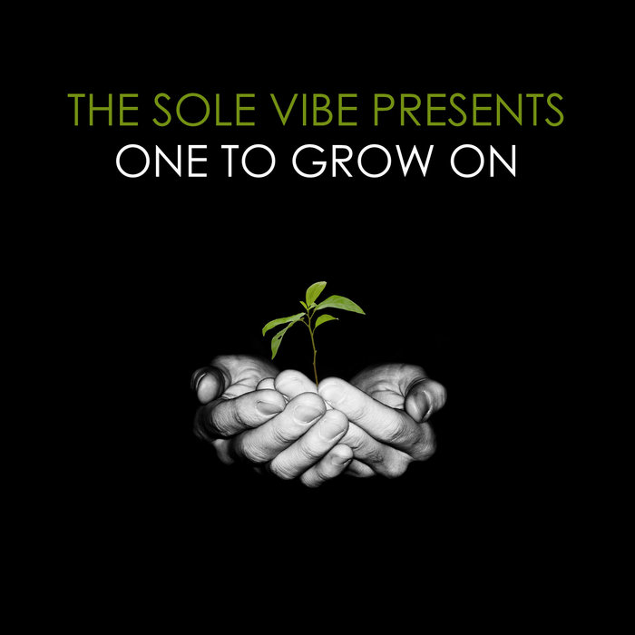 One to Grow On cover art