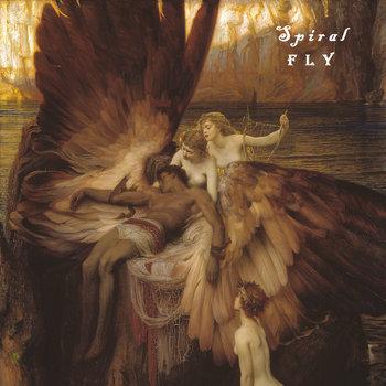 Fly (Single) cover art
