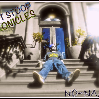No Name- Front Stoop Chronicles cover art