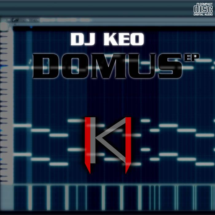 Domus EP cover art