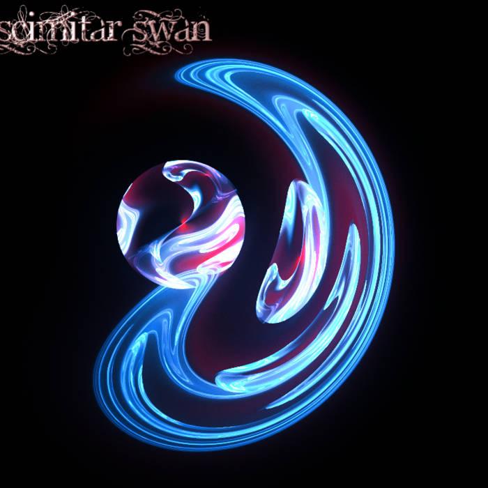 Scimitar Swan cover art