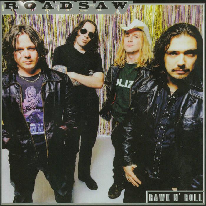 Rawk N' Roll cover art
