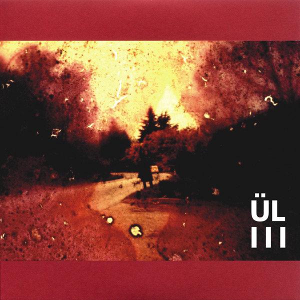 Cover ÜL - Џ