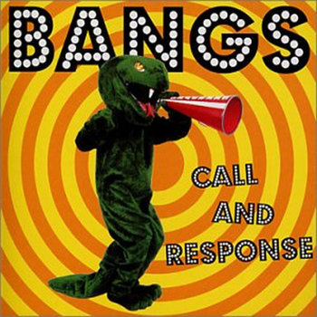 Call And Response cover art